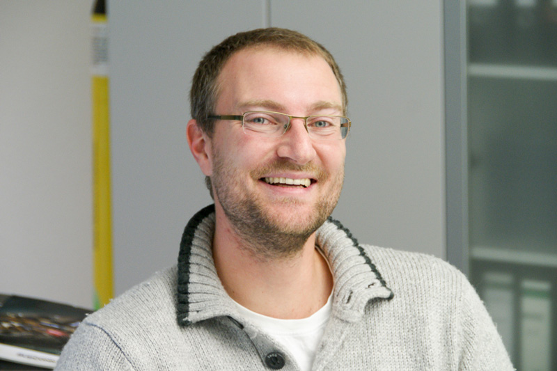 Hendrik Schloetels, Order Processing