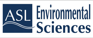 Logo ASL ENVIRONMENTAL SCIENCES