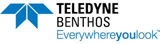Logo Teledyne BENTHOS, INC.