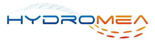 Logo-HYDROMEA SA
