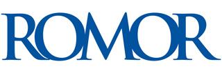 ROMOR OCEAN-Logo
