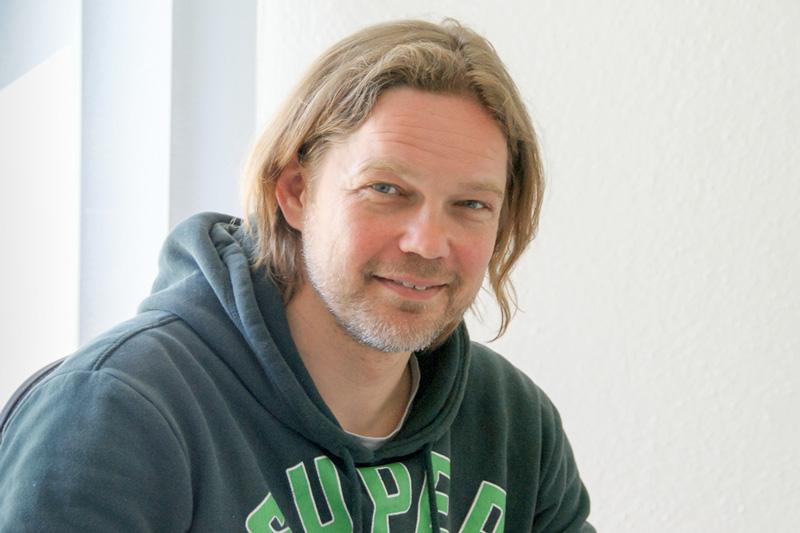 Stefan Theophile, Technischer Vertrieb