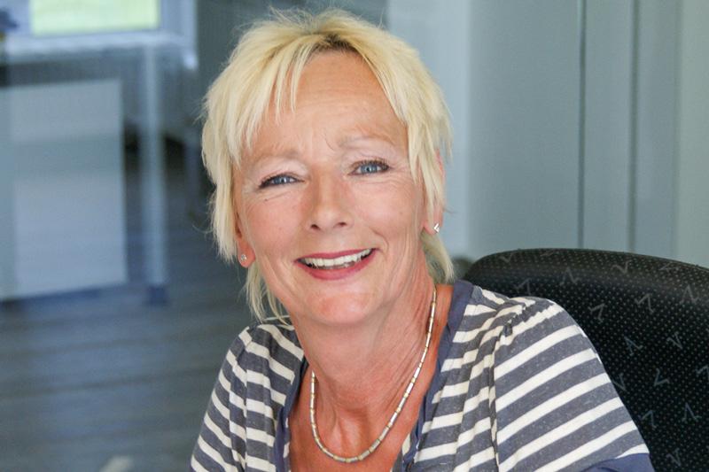 Susanne Bornhoeft, Werbung