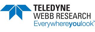 Teledyne WEBB-Logo