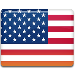 United-States-Flagge